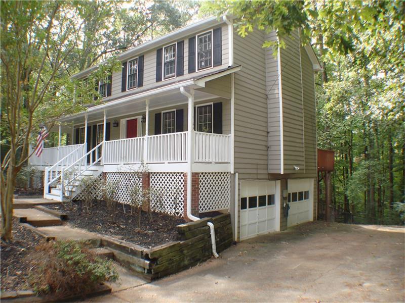 5004 Henson Drive SW, Mableton, GA 30126 (MLS #5761546) :: North Atlanta Home Team
