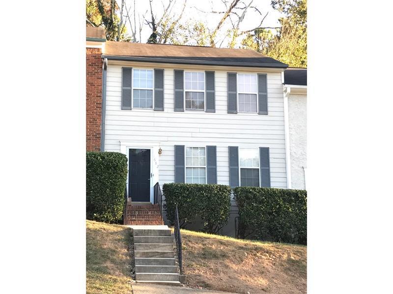 1682 Grist Mill Drive, Marietta, GA 30062 (MLS #5761558) :: North Atlanta Home Team