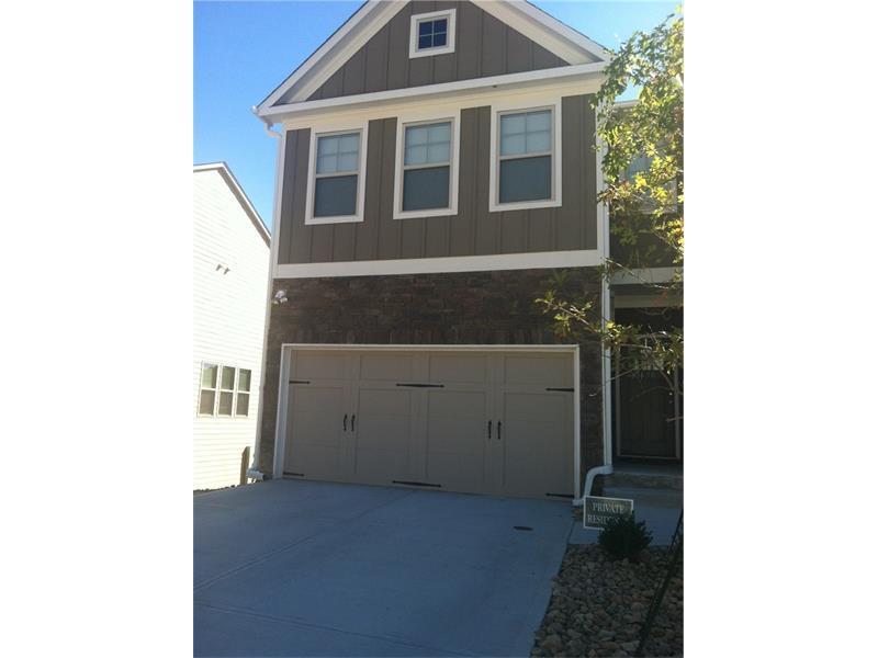 1650 Paxton Drive SW, Lilburn, GA 30047 (MLS #5761576) :: North Atlanta Home Team