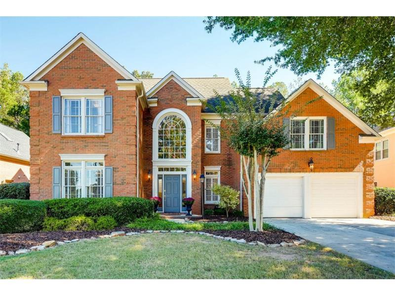 5310 Twillingate Place, Johns Creek, GA 30097 (MLS #5761589) :: North Atlanta Home Team