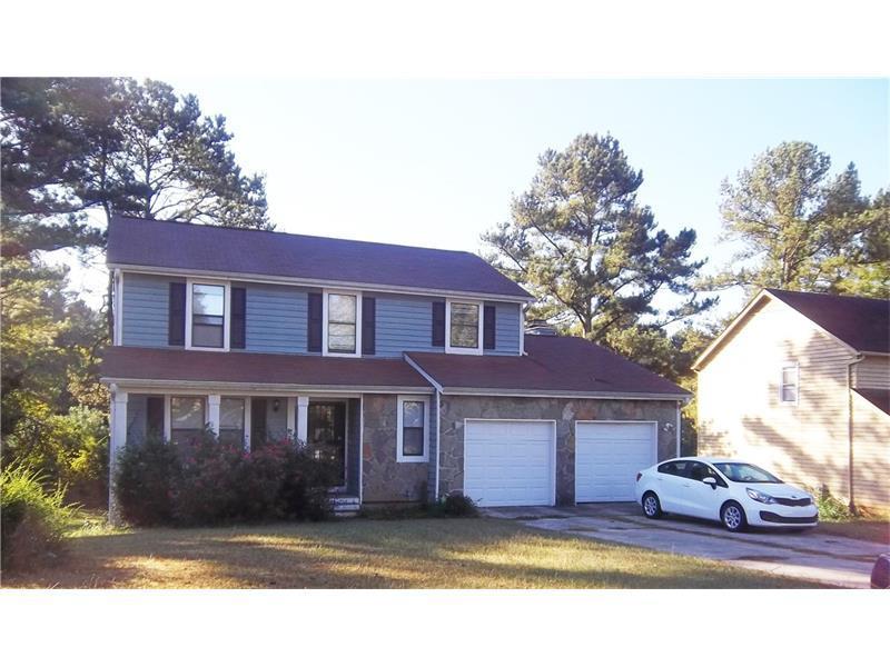4977 Terrace Green Trace, Stone Mountain, GA 30088 (MLS #5761597) :: North Atlanta Home Team