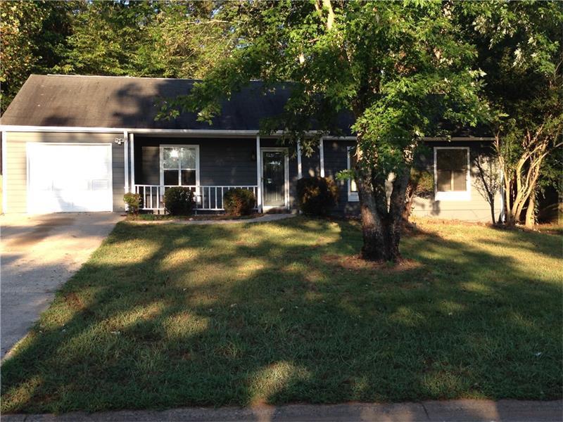 323 Knollwood Lane, Woodstock, GA 30188 (MLS #5761607) :: North Atlanta Home Team