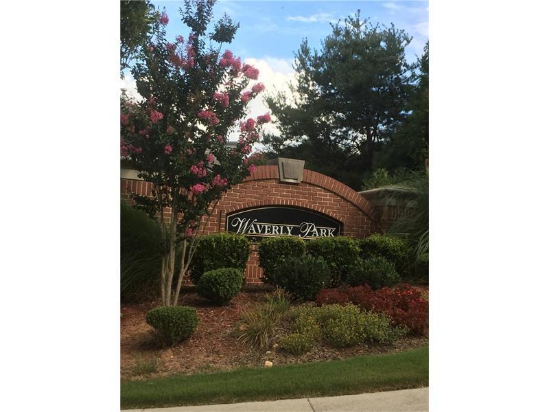 255 Marriott Drive, College Park, GA 30349 (MLS #5761609) :: North Atlanta Home Team