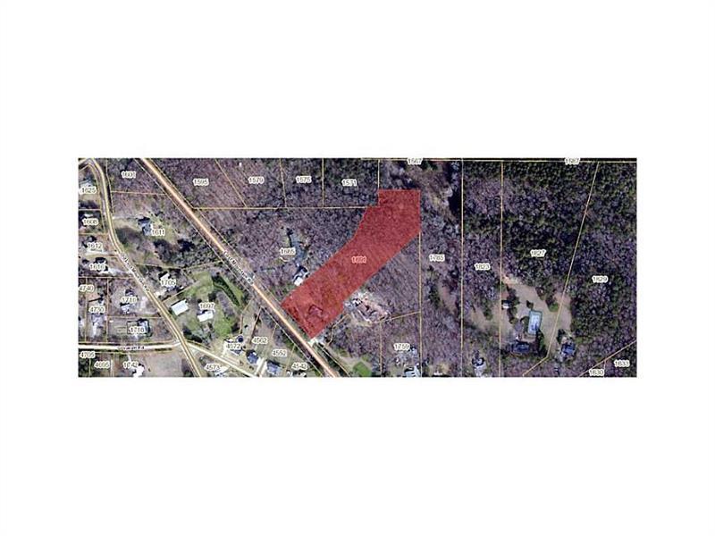 1691 Lost Mountain Road, Powder Springs, GA 30127 (MLS #5761630) :: North Atlanta Home Team
