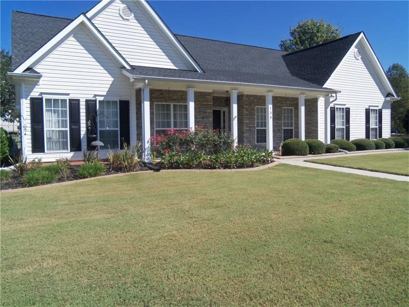 139 Pine Valley Court, Hiram, GA 30141 (MLS #5761637) :: North Atlanta Home Team