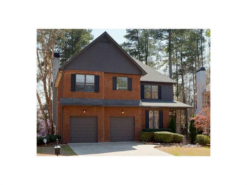 1429 Cortez Lane NE, Brookhaven, GA 30319 (MLS #5761647) :: North Atlanta Home Team