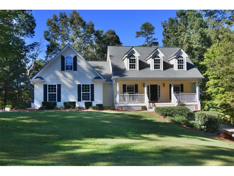 1100 Calhoun Road, Dahlonega, GA 30533 (MLS #5761656) :: North Atlanta Home Team