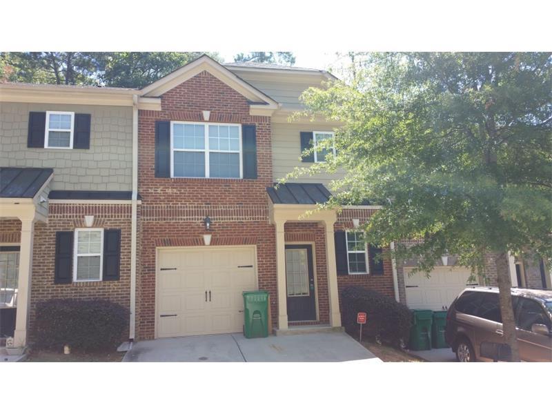 879 Langston Trace, Stone Mountain, GA 30083 (MLS #5761665) :: North Atlanta Home Team