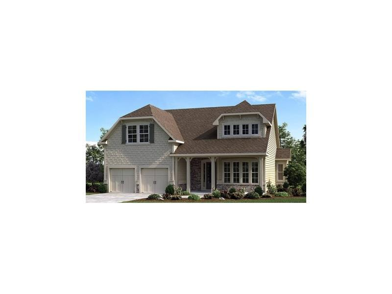 347 Woodridge Pass, Canton, GA 30114 (MLS #5761670) :: North Atlanta Home Team