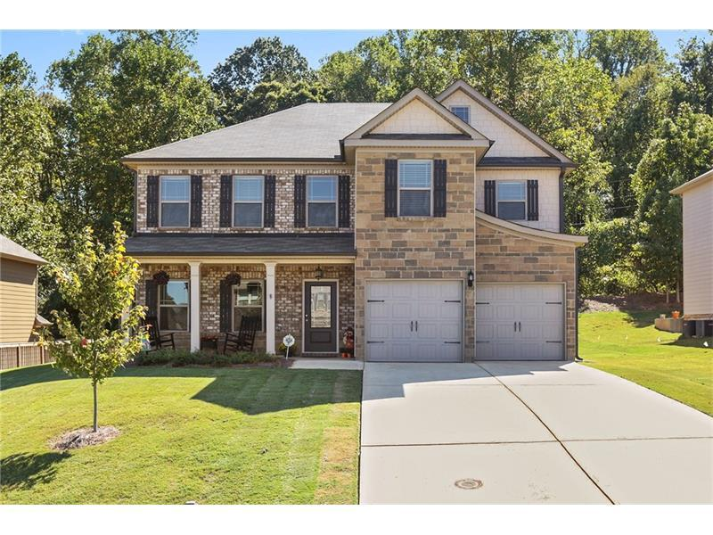 4720 Cabrini Place, Cumming, GA 30028 (MLS #5761679) :: North Atlanta Home Team