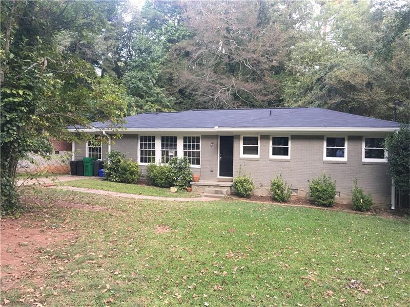 1474 Alverado Way, Decatur, GA 30032 (MLS #5761693) :: North Atlanta Home Team