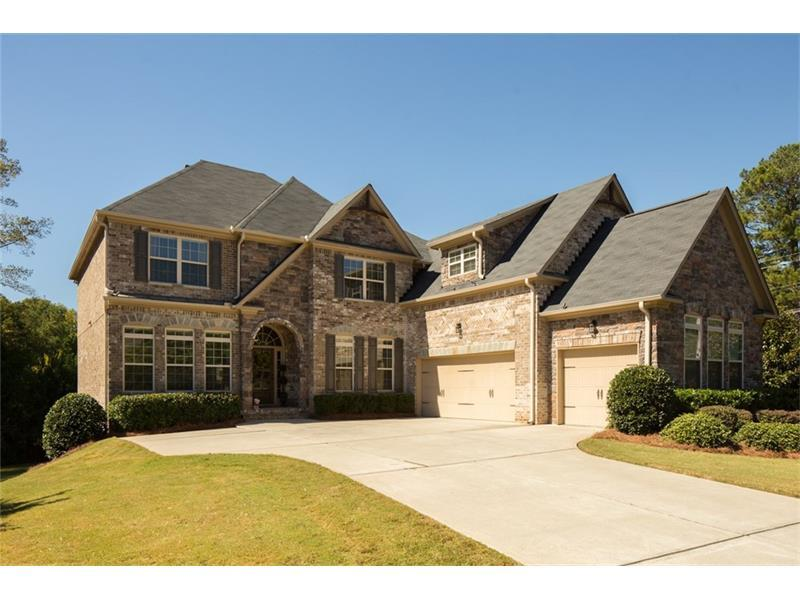 110 Stonewyck Place, Roswell, GA 30076 (MLS #5761710) :: North Atlanta Home Team