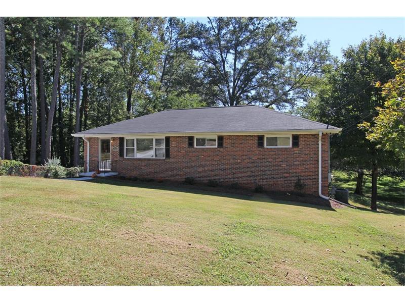 3336 Woodview Drive SE, Smyrna, GA 30082 (MLS #5761714) :: North Atlanta Home Team