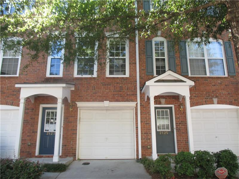2127 Dillard Crossing, Tucker, GA 30084 (MLS #5761747) :: North Atlanta Home Team