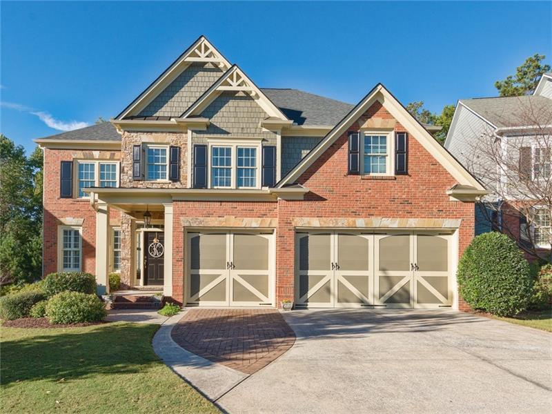 3935 Stanley Road, Cumming, GA 30041 (MLS #5761753) :: North Atlanta Home Team
