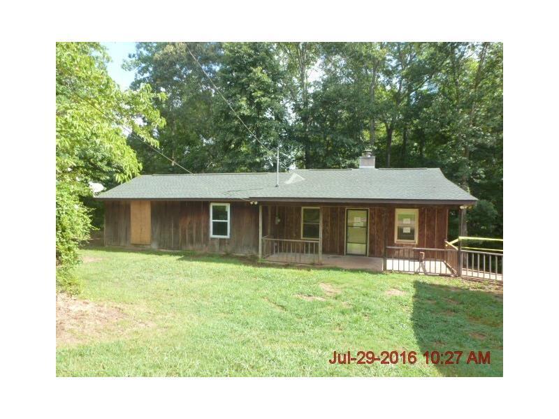 4602 Mount Tabor Church Road, Dallas, GA 30157 (MLS #5761764) :: North Atlanta Home Team