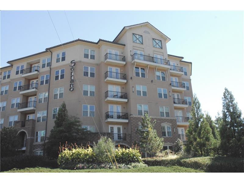 901 Abernathy Road NE #2120, Sandy Springs, GA 30328 (MLS #5761771) :: North Atlanta Home Team