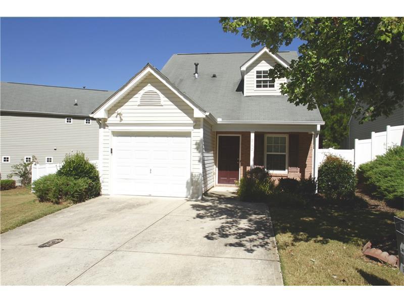 262 Silver Ridge Drive, Dallas, GA 30157 (MLS #5761783) :: North Atlanta Home Team