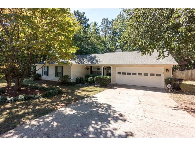 1025 Orchard Mill Court, Lawrenceville, GA 30043 (MLS #5761788) :: North Atlanta Home Team