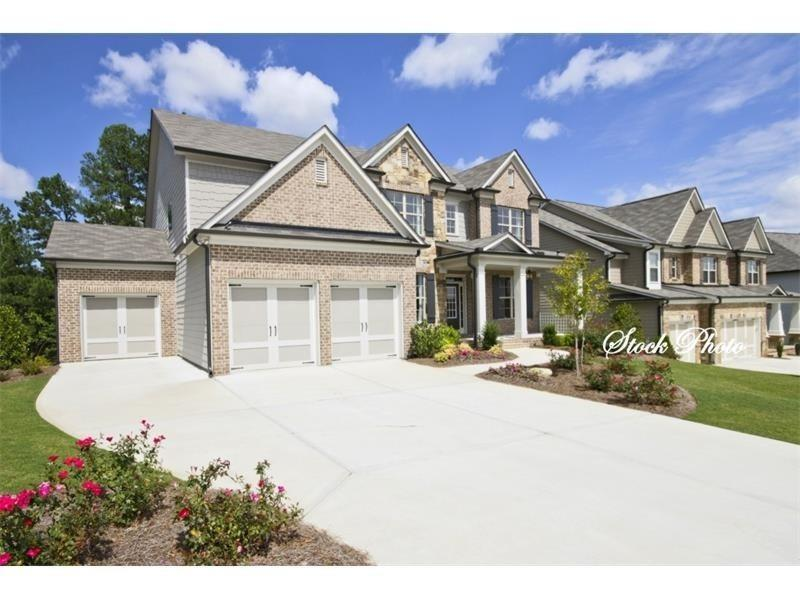 520 Barkley Hill, Alpharetta, GA 30004 (MLS #5761808) :: North Atlanta Home Team