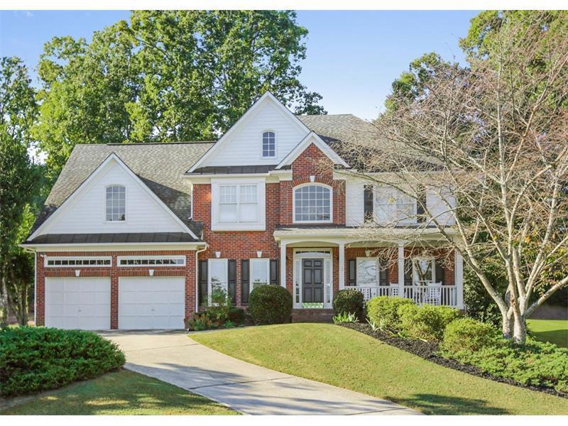 3960 Vista Point Lane, Suwanee, GA 30024 (MLS #5761826) :: North Atlanta Home Team