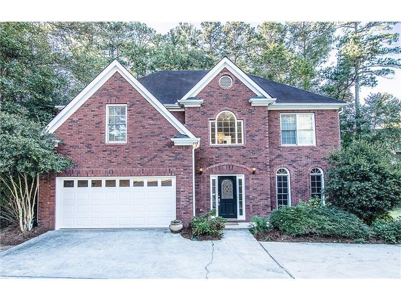 3870 Lower Roswell Road, Marietta, GA 30068 (MLS #5761841) :: North Atlanta Home Team