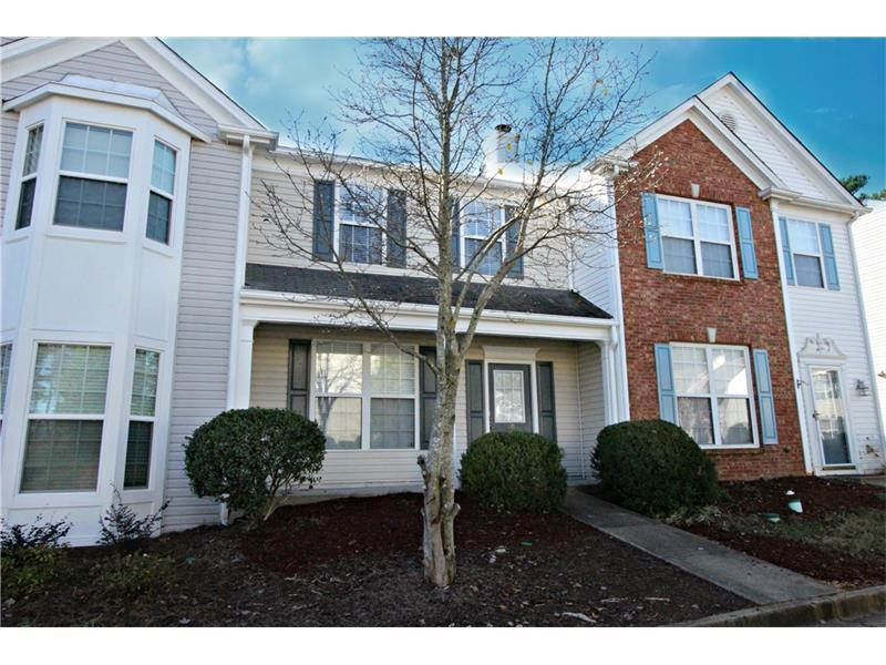 40 Highoak Drive, Marietta, GA 30066 (MLS #5761843) :: North Atlanta Home Team