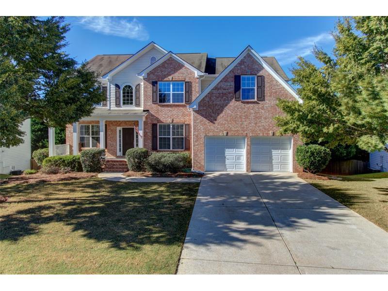 1295 Hidden Creek Point, Cumming, GA 30040 (MLS #5761845) :: North Atlanta Home Team