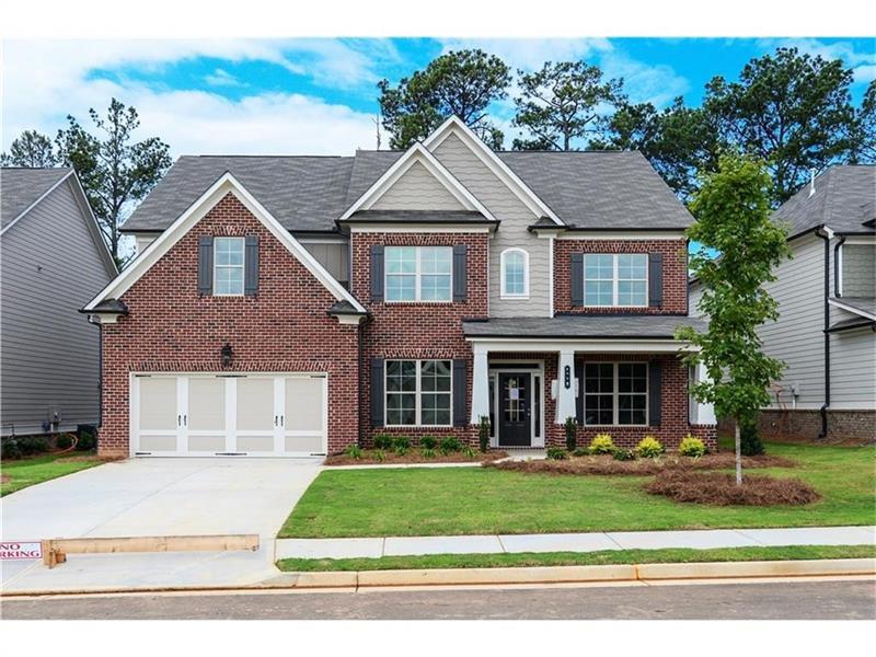 4088 Laura Jean Way, Buford, GA 30518 (MLS #5761851) :: North Atlanta Home Team