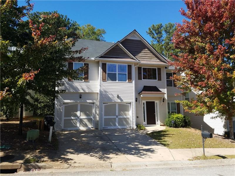 46 Crescent Woode Way, Dallas, GA 30157 (MLS #5761854) :: North Atlanta Home Team
