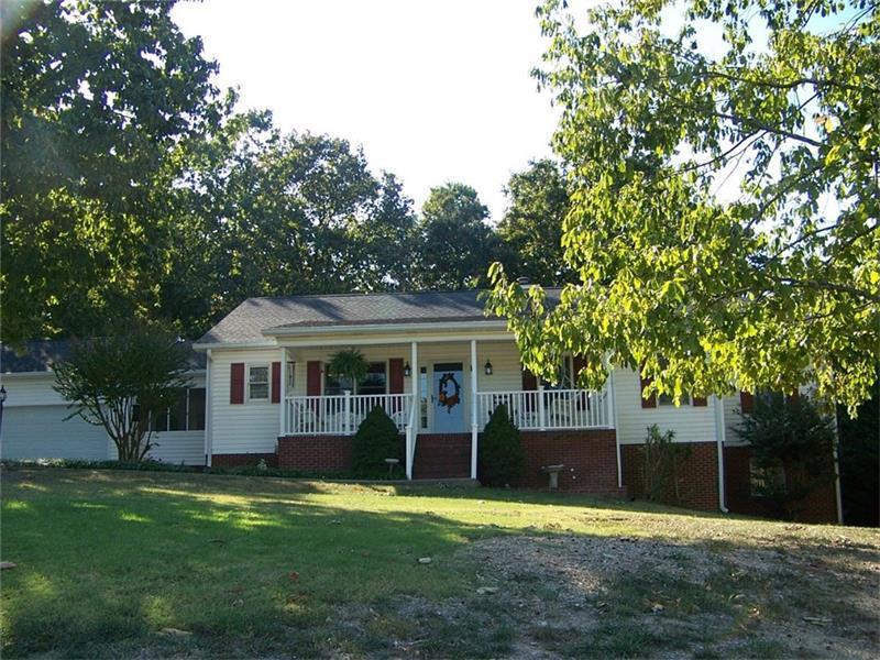427 Welsh Drive, Dalton, GA 30720 (MLS #5761863) :: North Atlanta Home Team