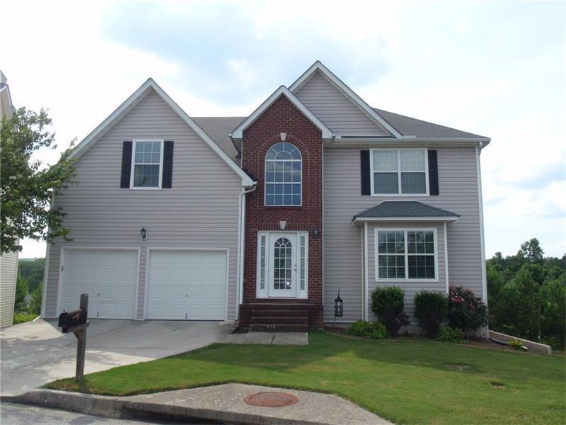 332 Baywood Way, Hiram, GA 30141 (MLS #5761865) :: North Atlanta Home Team