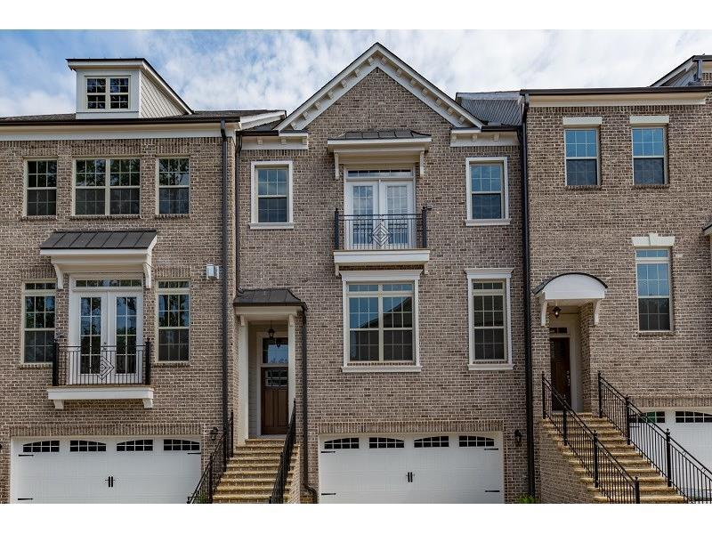 2256 Royal Vineyard Lane #65, Smyrna, GA 30080 (MLS #5761866) :: North Atlanta Home Team