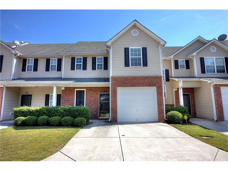 69 Eagle Glen Drive NE, Cartersville, GA 30121 (MLS #5761870) :: North Atlanta Home Team