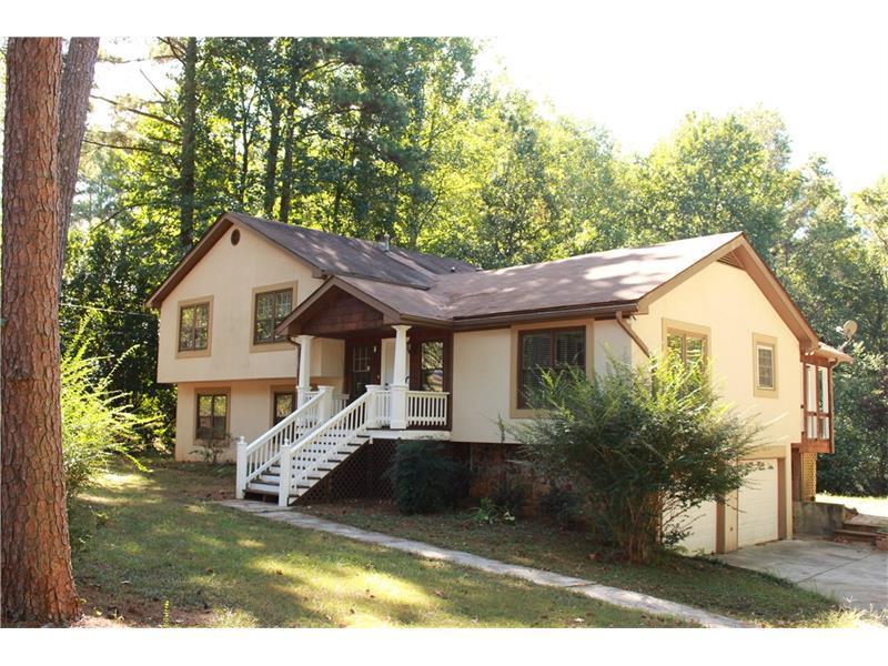 1558 Collins Hill Road, Lawrenceville, GA 30043 (MLS #5761880) :: North Atlanta Home Team