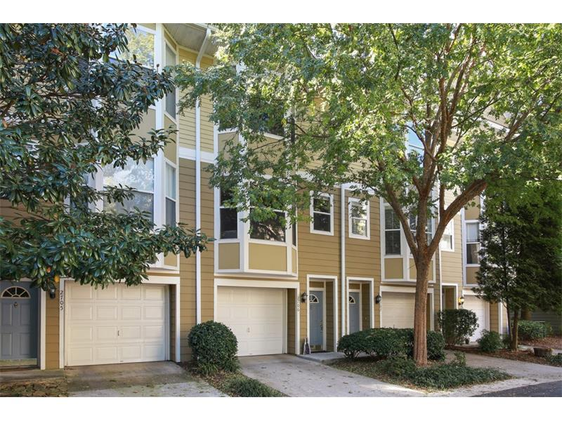 951 Glenwood Avenue SE #2706, Atlanta, GA 30316 (MLS #5761905) :: North Atlanta Home Team