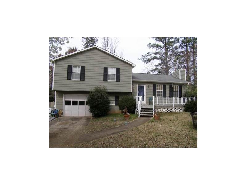 2787 Pine Meadow Drive, Marietta, GA 30066 (MLS #5761906) :: North Atlanta Home Team