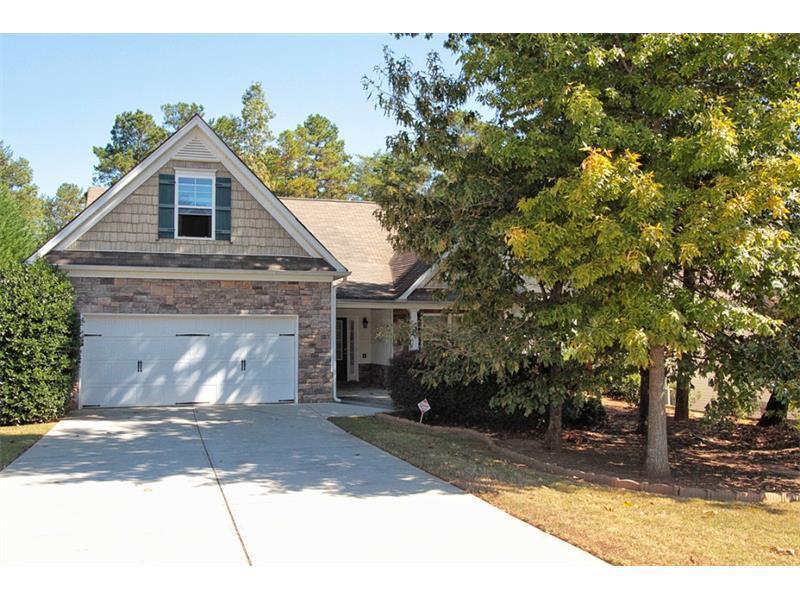 5484 Mulberry Preserve Drive, Flowery Branch, GA 30542 (MLS #5761908) :: North Atlanta Home Team