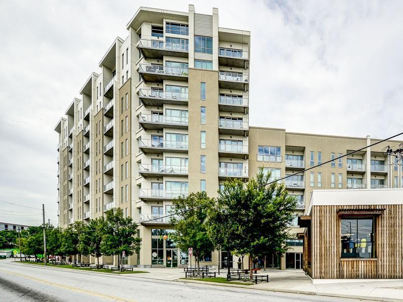 1100 Howell Mill Road NW #302, Atlanta, GA 30318 (MLS #5761916) :: North Atlanta Home Team