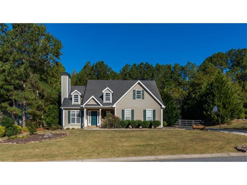 6670 Autumn Hills Drive, Cumming, GA 30028 (MLS #5761917) :: North Atlanta Home Team