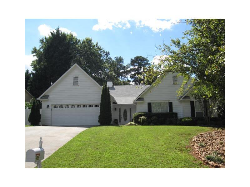 3345 Ashton Drive, Suwanee, GA 30024 (MLS #5761927) :: North Atlanta Home Team