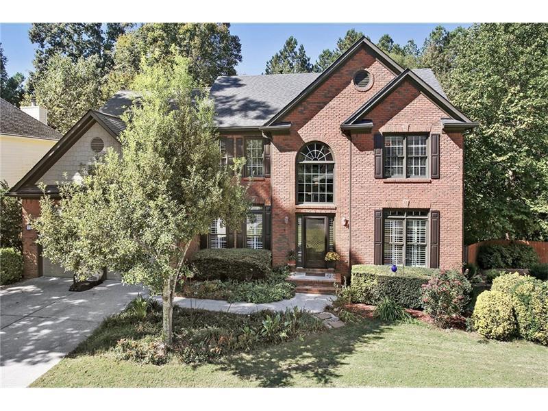 155 Ketton Crossing, Johns Creek, GA 30097 (MLS #5761960) :: North Atlanta Home Team