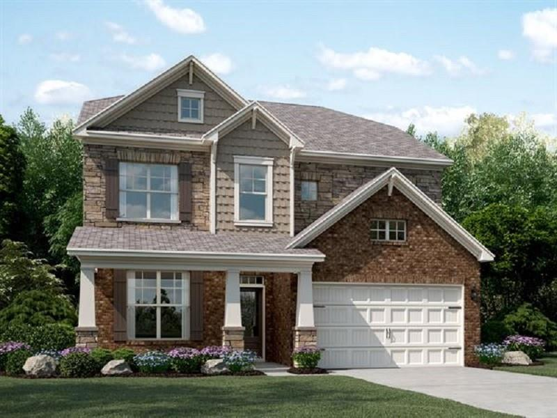 3165 Southwick Drive, Cumming, GA 30041 (MLS #5761963) :: North Atlanta Home Team