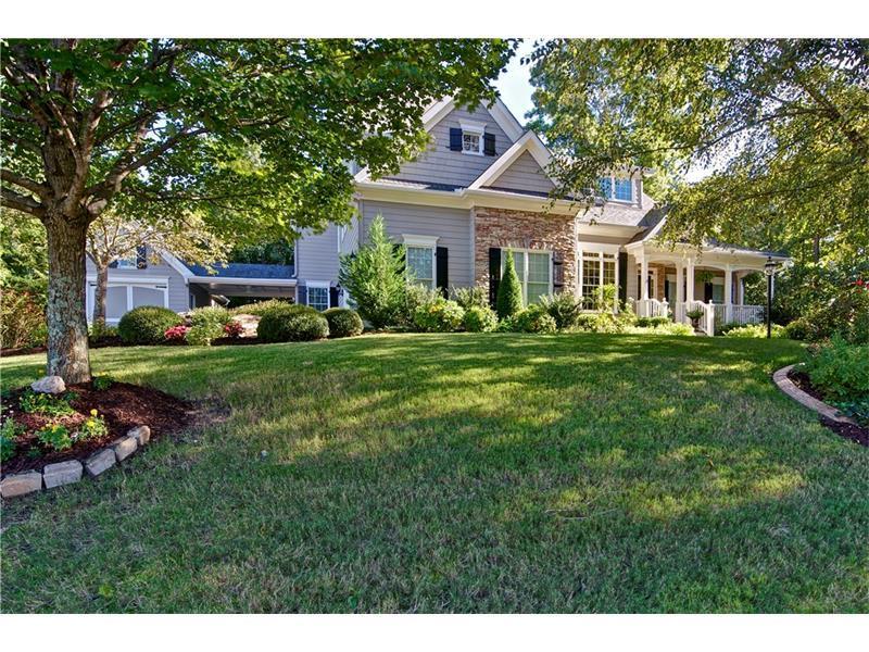 120 Holly Reserve Parkway, Canton, GA 30114 (MLS #5761976) :: North Atlanta Home Team