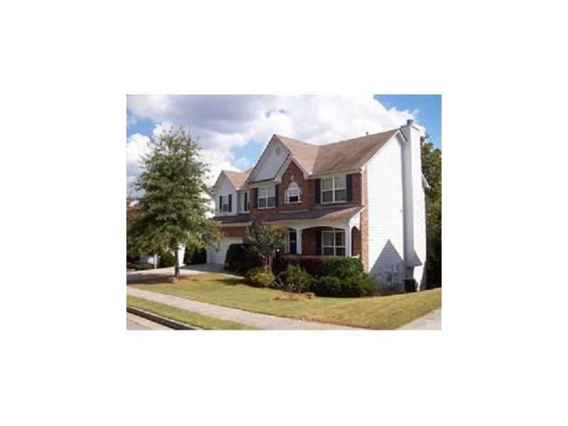 1593 Great Shoals Circle, Lawrenceville, GA 30045 (MLS #5761979) :: North Atlanta Home Team