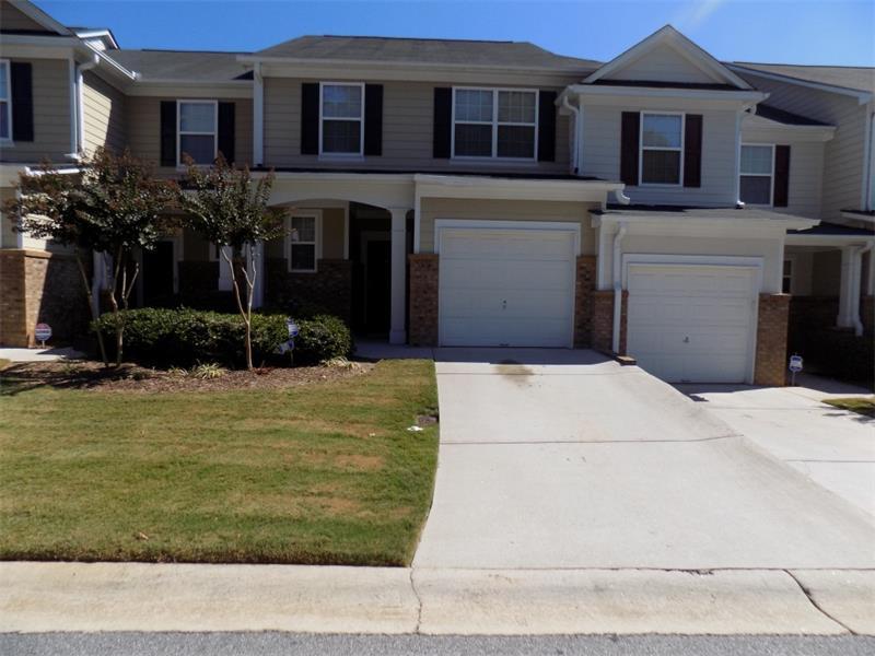 1048 Crown Boulevard, Stone Mountain, GA 30083 (MLS #5762003) :: North Atlanta Home Team