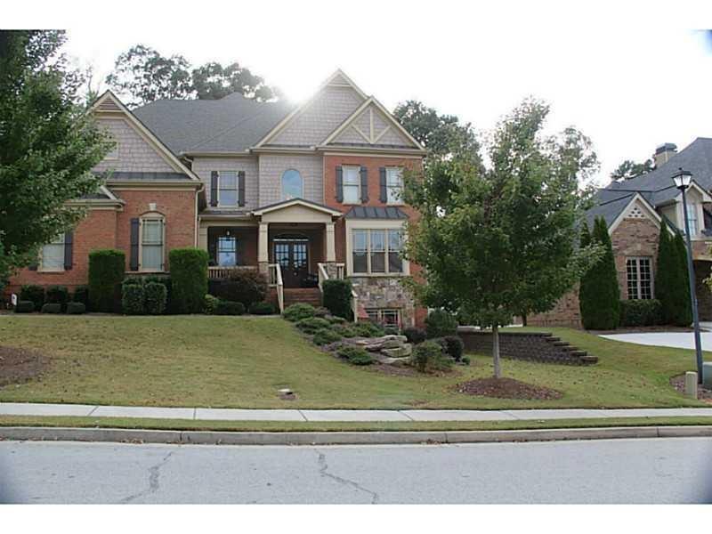 2321 Walkers Glen Lane, Buford, GA 30519 (MLS #5762015) :: North Atlanta Home Team