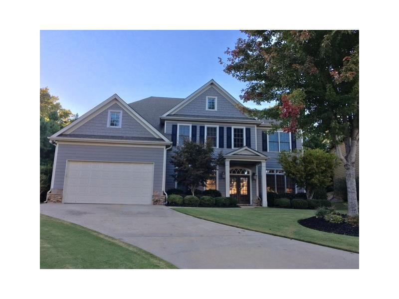 3210 Emma Marie Place, Buford, GA 30519 (MLS #5762024) :: North Atlanta Home Team