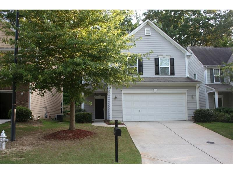 213 Brookhaven Court, Acworth, GA 30102 (MLS #5762026) :: North Atlanta Home Team