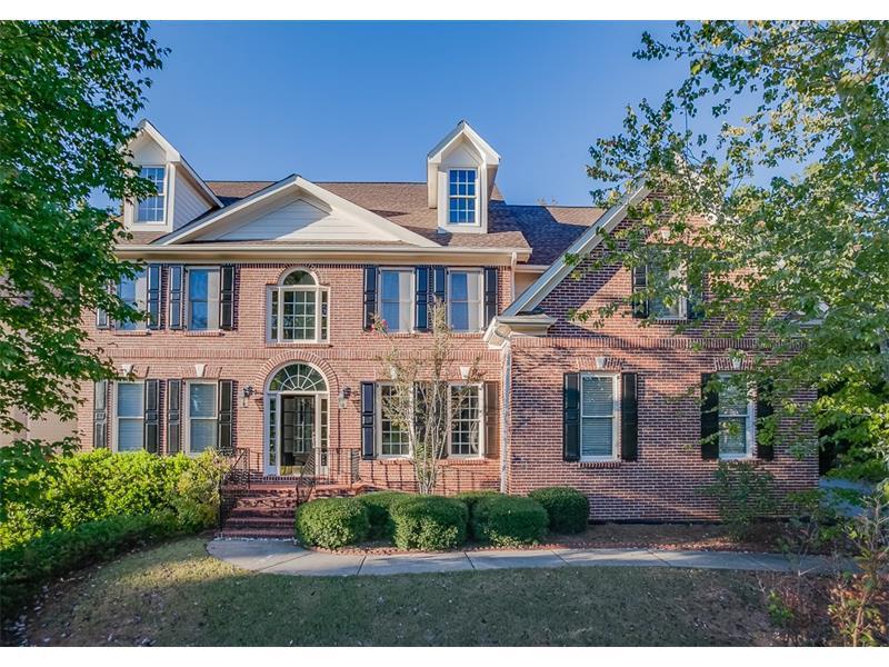 272 Lostwood Trail, Sugar Hill, GA 30518 (MLS #5762049) :: North Atlanta Home Team